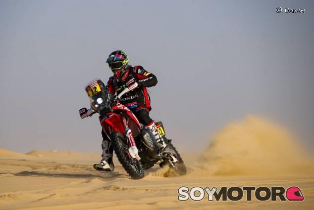 Victoria para Barreda; Calleja y Farrés vuelven a destacar - SoyMotor.com