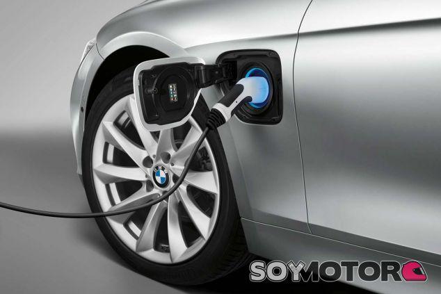 Batería de aluminio - SoyMotor.com