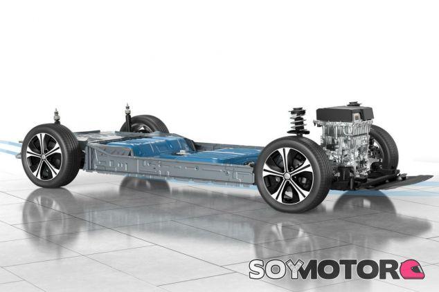 Baterías - SoyMotor.com