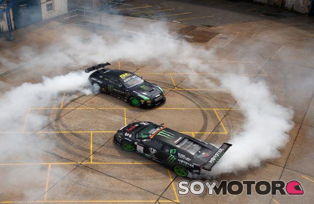 Battledrift 2 - SoyMotor.com