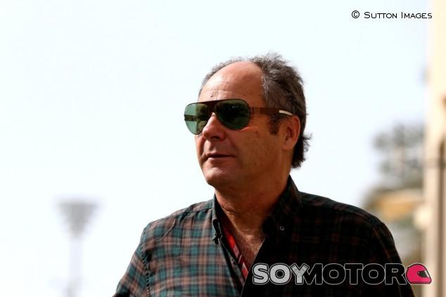 Berger confirma que ha hablado con Alonso para invitarle al DTM –SoyMotor.com