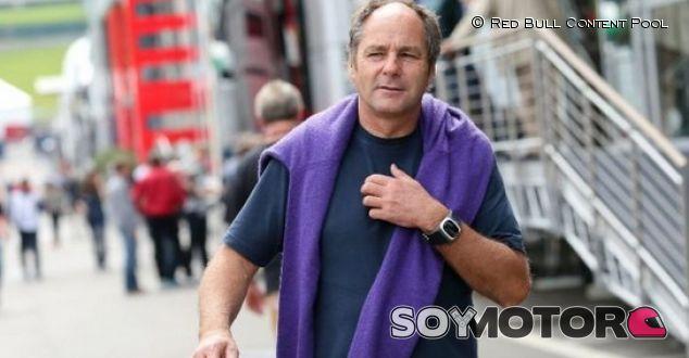 Gerhard Berger no se ve como directivo del DTM - SoyMotor.com