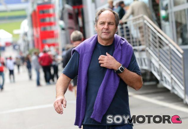 Gerhard Berger vuelve a cargar con dureza contra la situación de la Fórmula 1 actual - LaF1