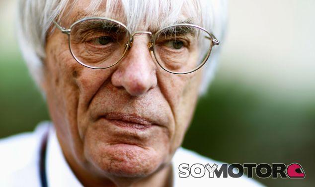 """Ecclestone: """"Ahora puedo hacer lo que mejor sé: ocuparme de la F1"""""""