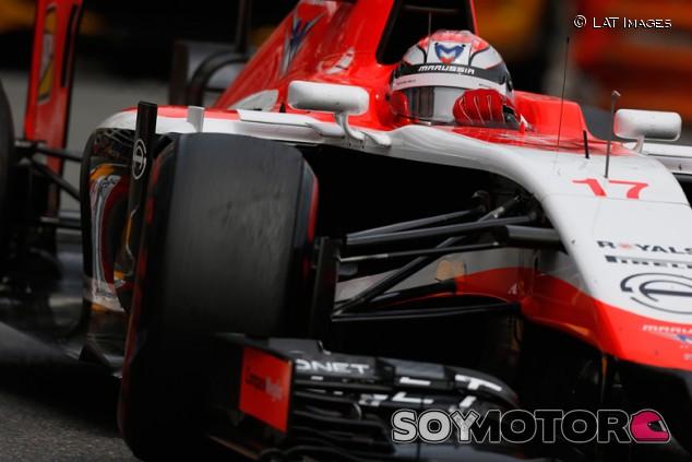 Bianchi y Mónaco: seis años de los puntos de los 37 millones de euros - SoyMotor.com