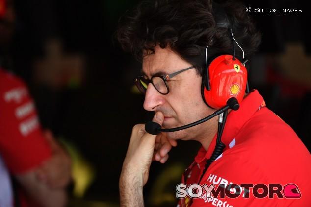 El Mundial de 2021 tendrá 24 Grandes Premios, según Ferrari - SoyMotor.com