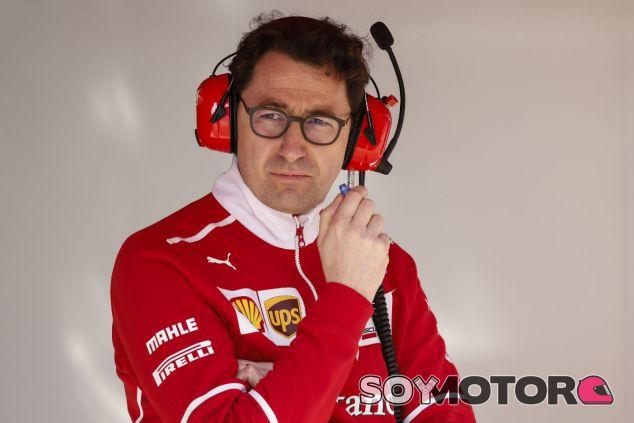 """Lauda: """"La figura clave de Ferrari es Binotto, sin duda"""" - SoyMotor"""