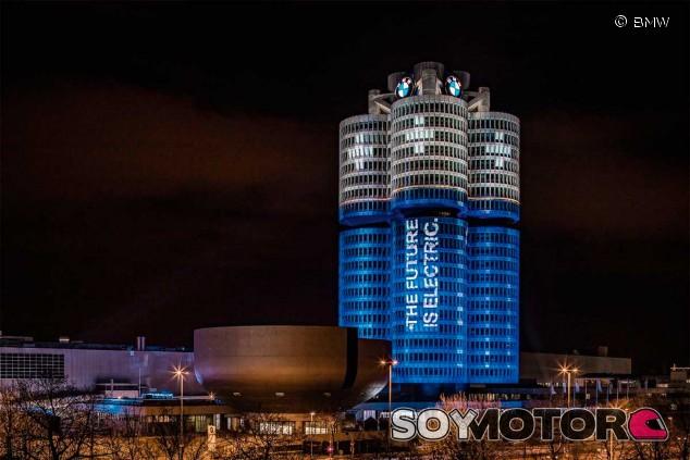 BMW apuesta por la batería de estado sólido - SoyMotor.com