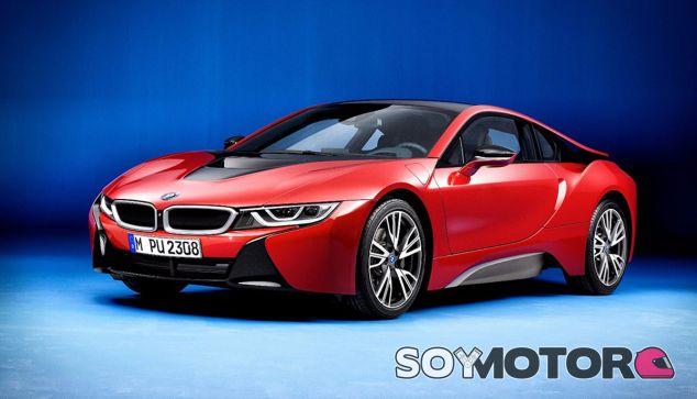 Sin novedades de peso en la familia 'i', BMW lleva a Ginebra dos ediciones especiales - SoyMotor