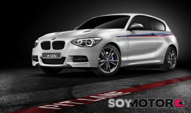 BMW no descarta un M de tracción delantera - SoyMotor.com