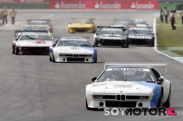 Carrera de BMW Procar M1 - LaF1.es