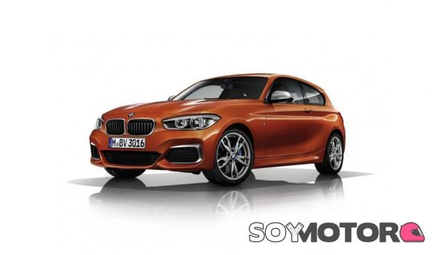 La imagen del BMW M240i no dista en exceso del diseño del M235i - SoyMotor