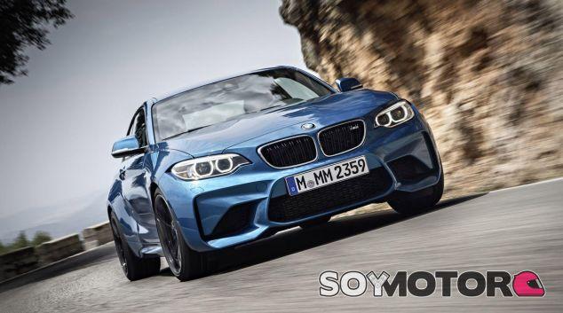 Dos videos para conocer todos los secretos del nuevo BMW M2 - SoyMotor
