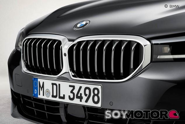 BMW reduce a mínimos la producción de motores térmicos en Alemania - SoyMotor.com
