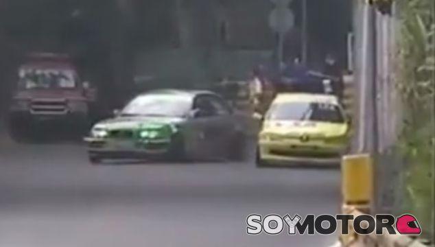 Peugeot vs BMW en Macao - SoyMotor.com