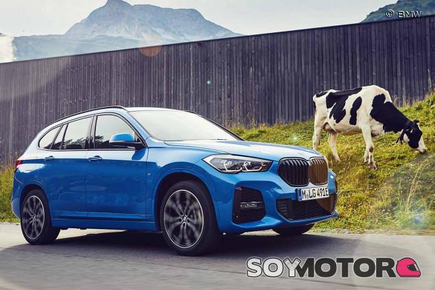 BMW X1 - SoyMotor.com