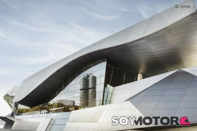 Grupo BMW: Las 5 claves de su futuro hasta 2025 - SoyMotor.com
