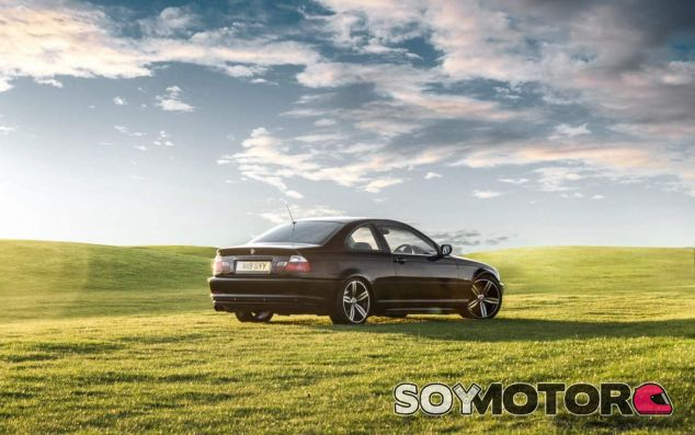 BMW 3 Agrícola - SoyMotor.com