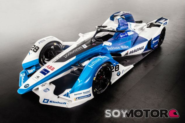 BMW iFE.18 - SoyMotor.com