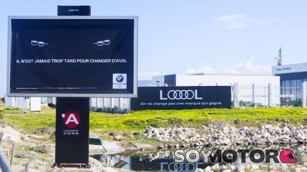 BMW contra Audi - SoyMotor.com