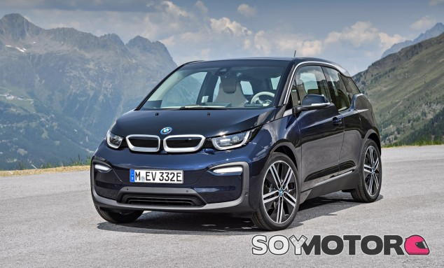 El BMW i1 será el modelo de acceso, mientras que el BMW i3 dejará de ser un monovolumen - SoyMotor