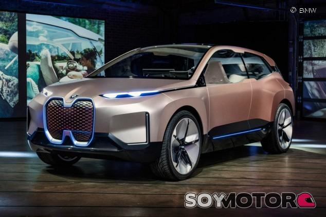 Grupo BMW: 25 vehículos electrificados de aquí a 2023 - SoyMotor.com