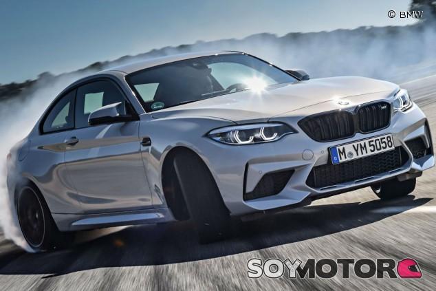 BMW promete que no habrá modelos M de tracción delantera - SoyMotor.com