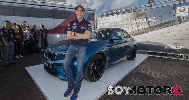 BMW M2, el vehículo más pequeño de la familia Motorsport de BMW - SoyMotor.com