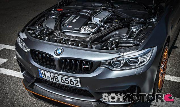 La familia M de BMW será uno de los reclamos de la marca en Goodwood - SoyMotor