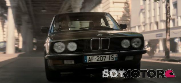 BMW E28 - SoyMotor.com