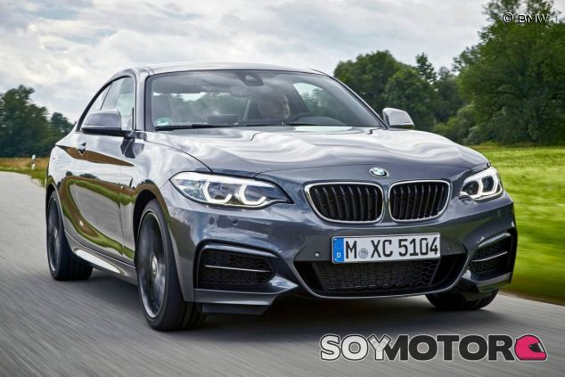 BMW Serie 2 - SoyMotor.com