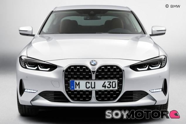 """BMW y la parrilla del Serie 4: """"No es nuestra meta agradar a todo el mundo"""" - SoyMotor.com"""