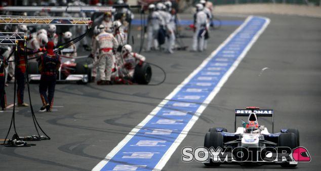 BMW descarta regresar a la Fórmula 1 - SoyMotor.com