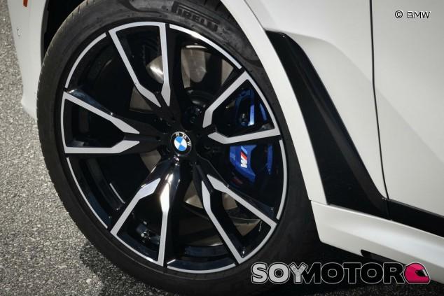 BMW X8 M: denominación registrada, SUV en camino - SoyMotor.com
