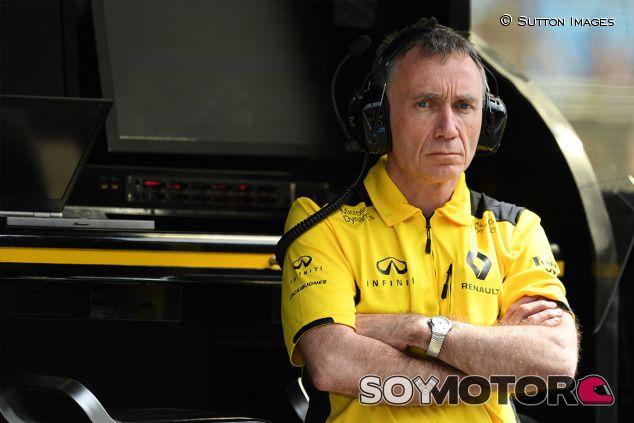 Bob Bell en Australia - SoyMotor.com