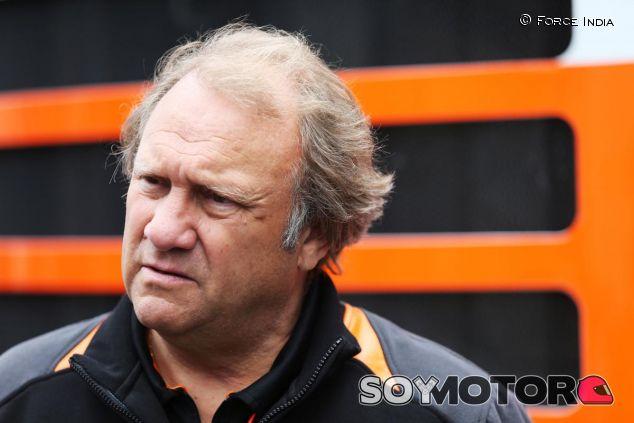 Fernley dice claramente que lo que necesita la Fórmula 1 es reducir los costes - LaF1