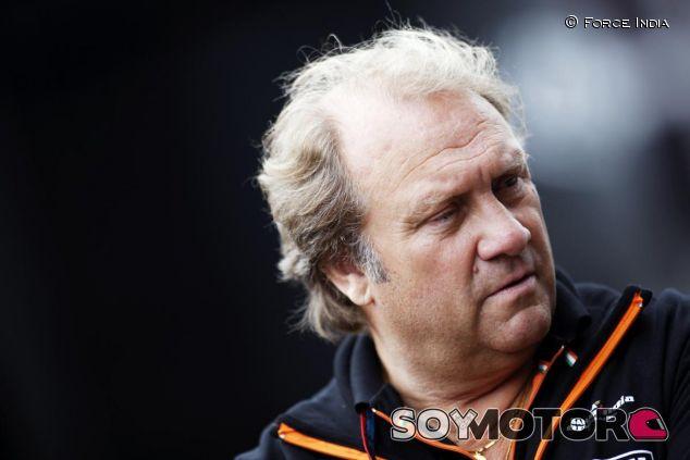 A Bob Fernley no le gustaría nada la llegada de los coches cliente al Mundial - LaF1