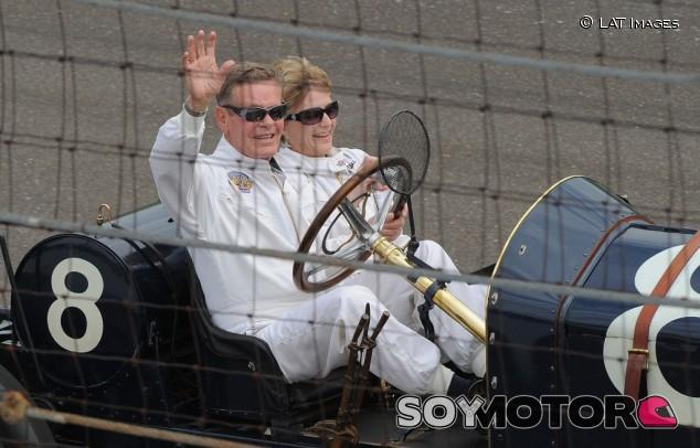 Fallece Bobby Unser, ganador en tres ocasiones de la Indy 500 - SoyMotor.com