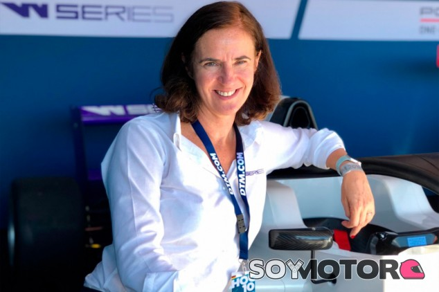 Catherine Bond Muir - SoyMotor.com