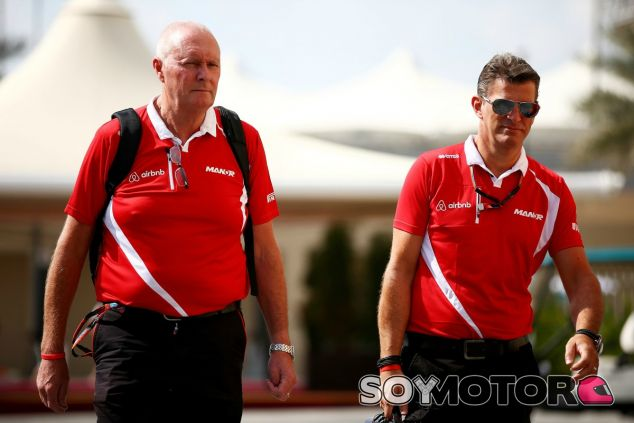 Booth y Lowdon apuntan a las 24 horas de Le Mans - LaF1