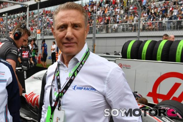 Boris Rotenberg, interesado en fundar un equipo de F1 - sOYmOTOR.COM