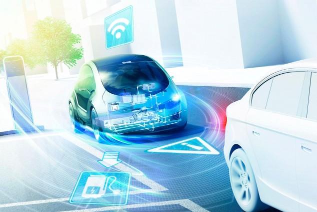 Bosch crea un chip para evitar descargas cuando un eléctrico colisiona - SoyMotor.com