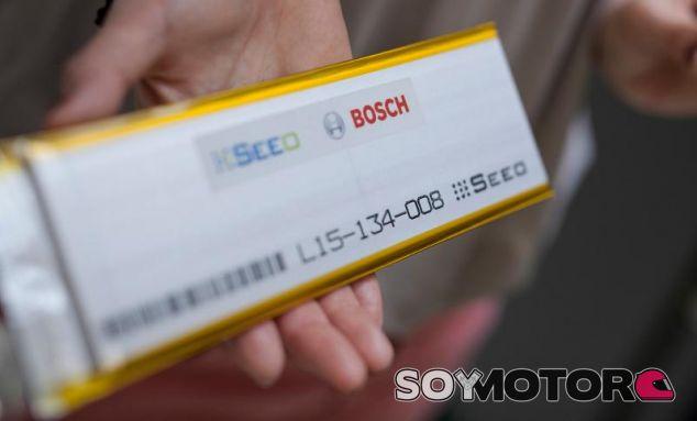 Nuevas baterías Bosch más ligeras, pequeñas y con el doble de autonomía -SoyMotor