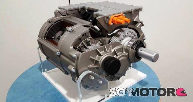 Bosch presenta nuevos componentes en Detroit - SoyMotor.com