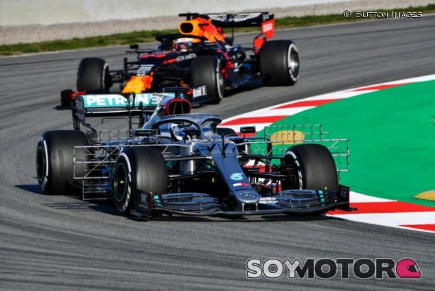 El DAS aporta dos décimas de segundo a Mercedes, según Marko - SoyMotor.com