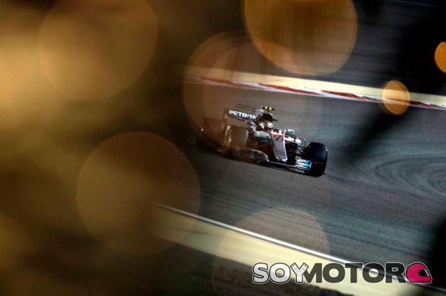 Bottas logró su primera Pole Position - SoyMotor.com