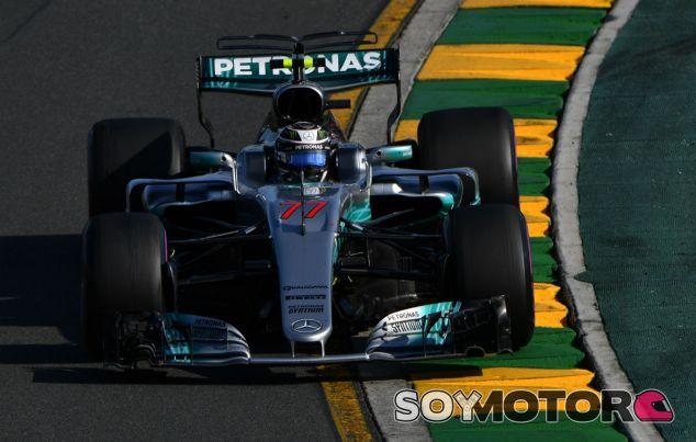 Petronas continuará con Mercedes a pesar del adiós de Malasia  - SoyMotor