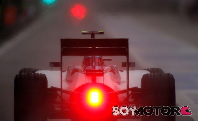 Valtteri Bottas en el Gran Premio de China - LaF1