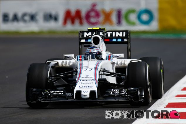 Bottas regresa al podio tras nueve carreras sin conseguirlo - LaF1