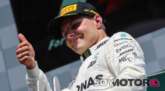 Bottas pone a su equipo por delante de las victorias - SoyMotor.com